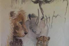 Afrika-studie