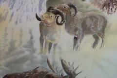 Yukon-Studie